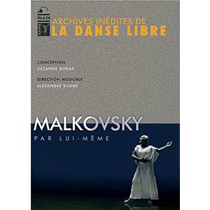 DVD Malkovsky par lui-même