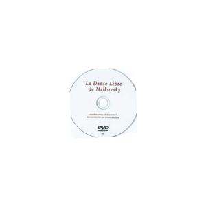 DVD Les Quinze Danses