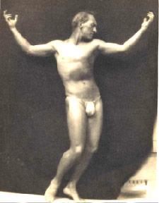 François Malkovsky