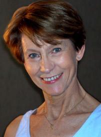 Suzanne Bodak